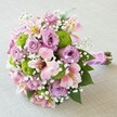 SINCERELY YOURS BRIDAL BOUQUET
